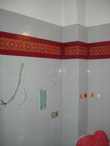 Stencil per piastrelle bagno top gallery of costo posa piastrelle al mq cheap pavimenti in - Costo posa piastrelle leroy merlin ...